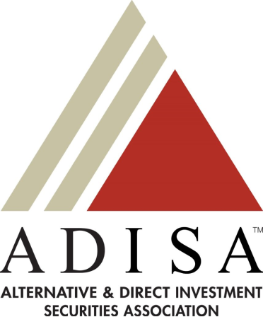 ADISA - Alternative & Direct Investment Securities Association logo