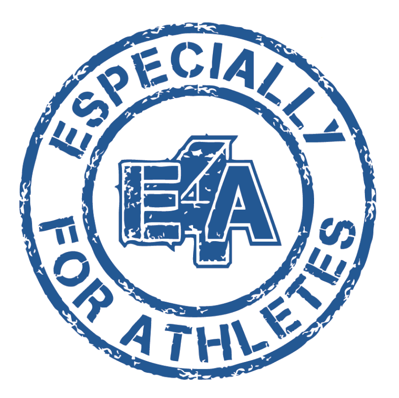E4A - Especially for Athletes