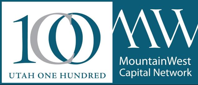 MWCN Utah 100 Logo