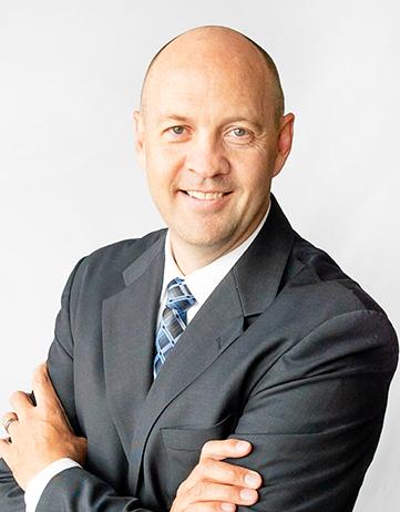 Daniel J. Luke, CFP®
