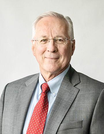 Mark Gilbert, CFP®, CPA