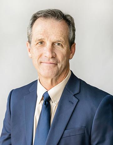 Rick Morris, MBA