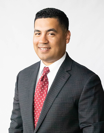 Ruben Vilorio, CFP®