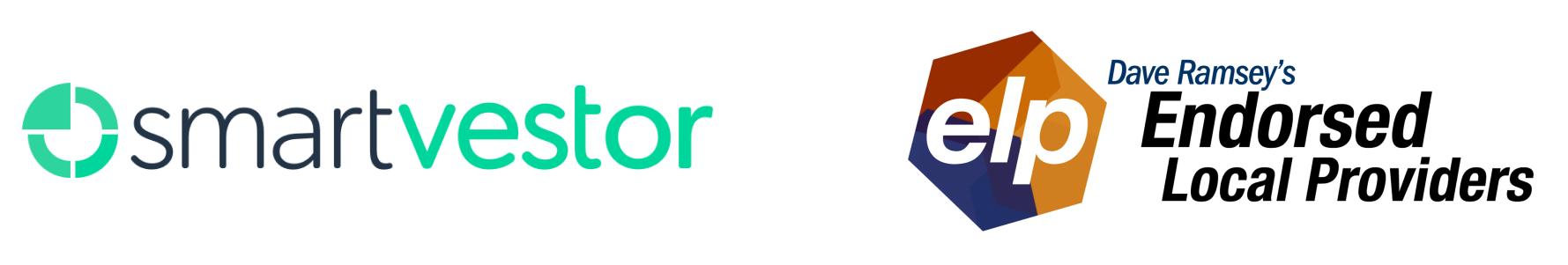 SmartVestor & ELP Logos