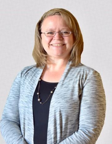 Becky Parkin